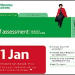HMRC self Assessment